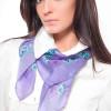 Шейный платок: актуальность аксессуара