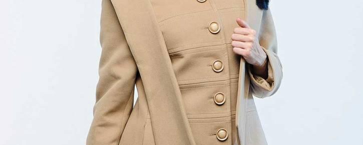 Как выбрать осеннее пальто с помощью сайта скидок Найди.ру