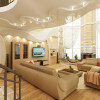 Создание дизайна интерьера для квартир и частных домов — основные отличия