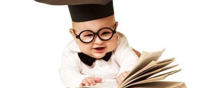Рекомендации по раннему развитию детей