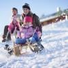 Зимние развлечения, где отдохнуть зимой
