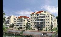 Кфар-Сава — перспективный центр Израиля