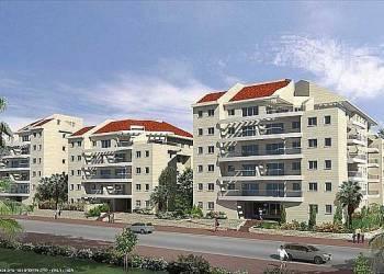 Кфар-Сава – перспективный центр Израиля