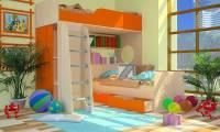 Как выбрать кровать для детей от 5 до 10 лет