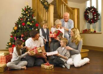 Новогодние подарки 2015 года
