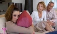Как наладить отношения с ребенком подростком