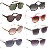 Солнечные очки — стильный аксессуар для модного образа