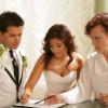 Зачем выходить замуж