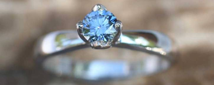 Немного о выборе кольца с бриллиантом