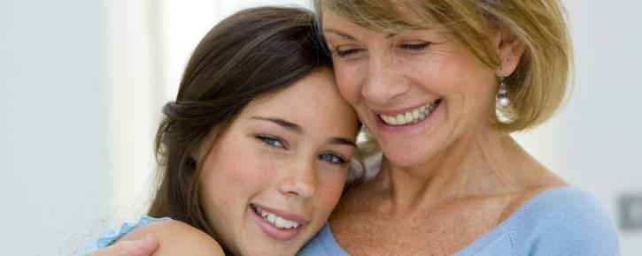 Роль матери в воспитании дочери-подростка