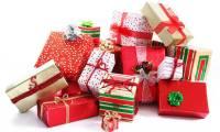 Топ-7 популярных новогодних подарков