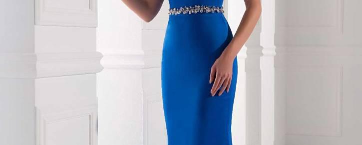 Выбираем платье на особое торжество