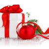 Новогодние подарки, выполненные собственноручно.