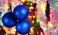 Украшаем новогоднюю елочку
