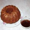 Шоколадный кекс — рецепт с фото