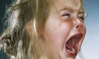 Как справиться с детскими истериками