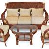 Набор мебели из ротанга: как создать гармоничный эскиз