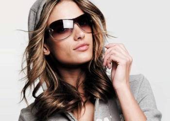 Модные оправы солнцезащитных очков