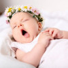 Малыш просыпается ночью
