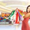 Зимний шоппинг в магазинах Италии в период новогодних распродаж
