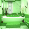 Преимущества ремонта ванной комнаты под ключ