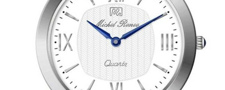 Стильные и надежные часы Michelle Renee для стильных людей