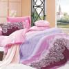 Королевская роскошь — постельное белье из сатина