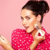 Как правильно нанести макияж