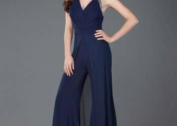 Оригинальный тренд 2015 – платье-брюки