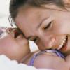 Стиль молодой мамы