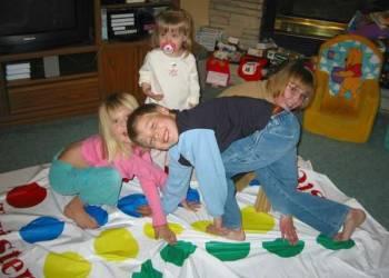 Полезный досуг для ребенка