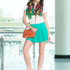 Модные шорты весна-лето 2015