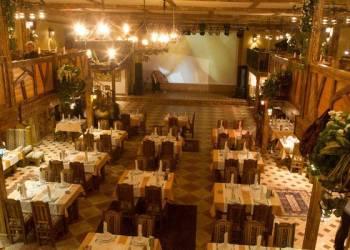 Ресторан «Бакинский дворик»: аппетитный рай настоящих мясных блюд