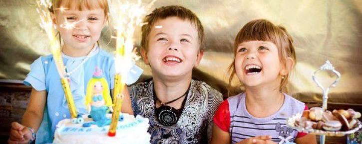 Детский торт на праздник – сделать самой или заказать?