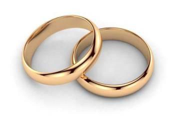 Обручальные кольца: что нужно о них знать