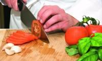 Как выбрать кухонный нож