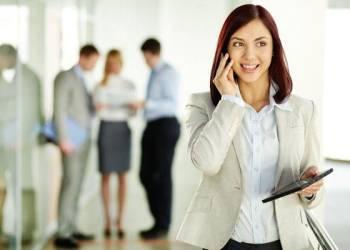 Как стать успешной бизнес-леди?