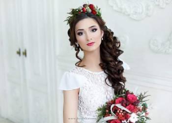 Образ невесты и жениха: модные тенденции 2015 года