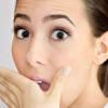 Устраняем неприятный запах изо рта