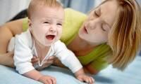 Как помочь ребенку справиться с агрессией