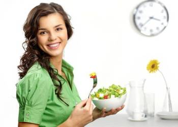 Самая эффективная и быстрая диета