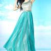 Модные платья сезона весна-лето 2015