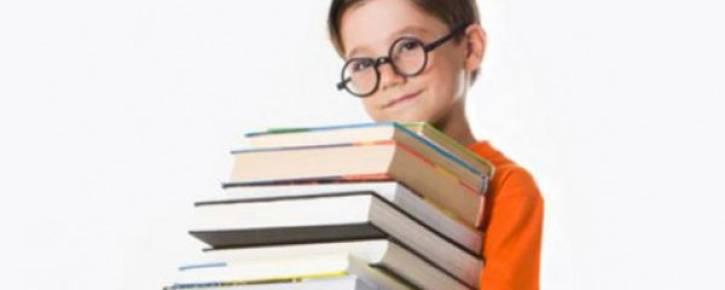 Детские энциклопедии: выбираем осознанно