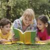 Читать книги для детей