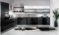 Как выбрать кухню в стиле модерн?