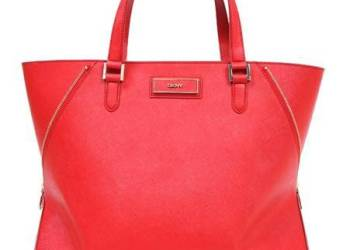 Универсальные сумки от Донны Каран