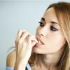 Как избавиться от привычки грызть ногти?