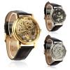 Как должны выглядеть наручные часы солидного бизнесмена?