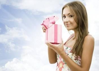 Подарок для снохи