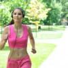 Чем полезен бег по утрам для женщин